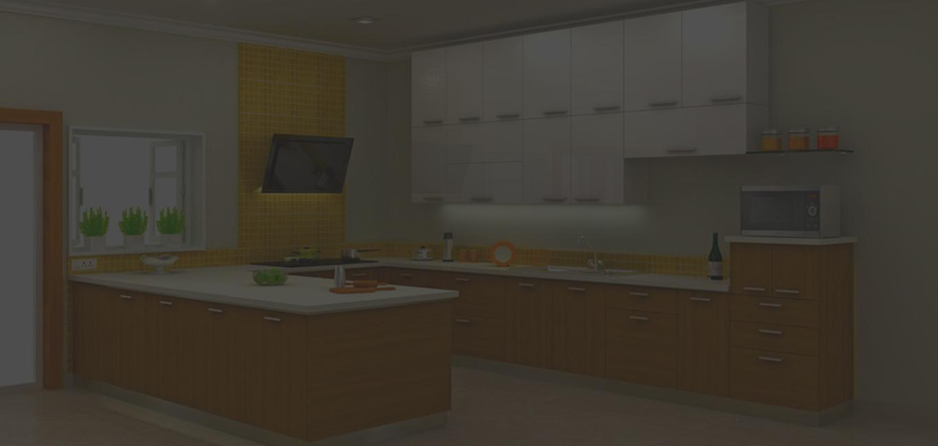 Hitech Kitchen & Wardrobes - Modular Kitchen Manufacturers