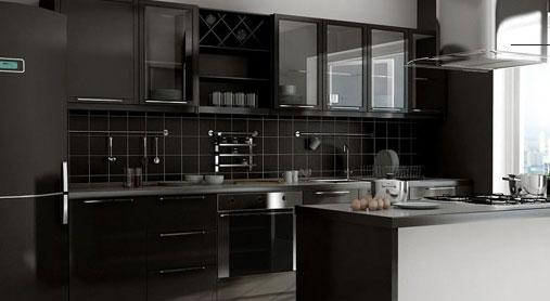 Hitech Kitchen & Wardrobes - Modular Kitchen Manufacturers in